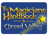 The Magician's Handbook:Cursed Valley for Mac