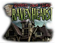 Mystery Case Files Ravenhearst