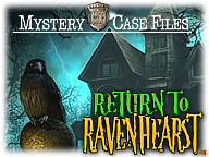 Mystery Case Files: Return To Ravenhearst for Mac
