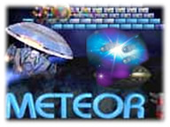 Meteor for Palm