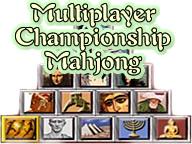 Multiplayer Championship Mahjong