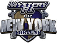 Mystery P.I. New York Fortune