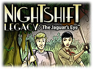 Nightshift Legacy: The Jaguar's Eye for Mac