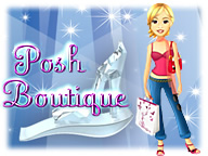 Posh Boutique for Mac OS