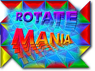 Rotate Mania for Pocket