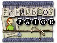 Scrapbook Paige