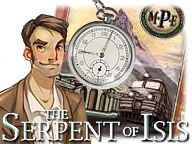 The Serpent of Isis for Mac