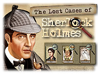 The Lost Cases of Sherlock Holmes for Mac