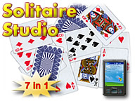 Solitaire Studio for Pocket PC