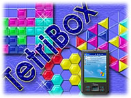 TetriBox for Pocket PC