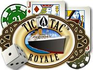 Tic A Tac Royale