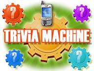 Trivia Machine for Palm