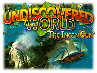 Undiscovered World: Incan Sun