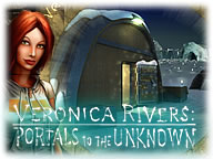 Veronica Rivers: Portals to the Unknown for Mac