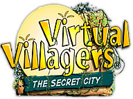 Virtual Villagers: The Secret City for Mac