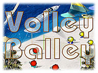 Volley Balley for Symbian
