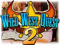 Wild West Quest 2