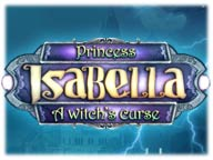 Princess Isabella: A Witch's Curse for Mac