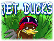 Jet Ducks for Symbian