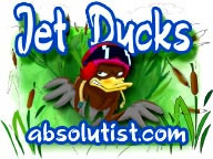 Jet Ducks for Smartphone
