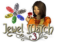 Jewel Match 3 for Mac