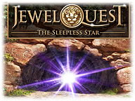 Jewel Quest: The Sleepless Star  for Mac OS