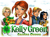 Kelly Green: Garden Queen for Mac