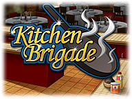 Kitchen Brigade for Mac OS