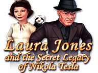Laura Jones and the Secret Legacy of Nikola Tesla for Mac