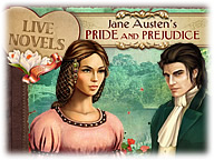 Live Novels: Jane Austen�s Pride and Prejudice