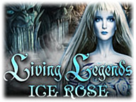 Living Legends - Ice Rose