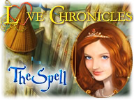 Love Chronicles: The Spell