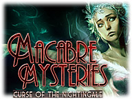 Macabre Mysteries: Curse of the Nightingale CE for Mac