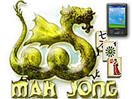 Mahjong for Pocket PC
