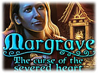 Margrave: The Curse of the Severed Heart  for Mac OS