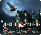 Midnight Mysteries: Salem Witch Trials for Mac OS
