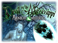 Midnight Mysteries: Devil on the Mississippi CE for Mac