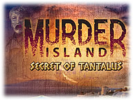 Murder Island: Secret of Tantalus for Mac OS