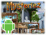 Mysteriez for Android!