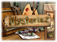 Mysteriez for MAC OS