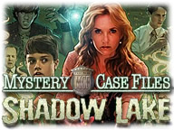 Mystery Case Files�: Shadow Lake