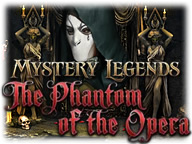 Mystery Legends: The Phantom of the Opera CE for Mac OS