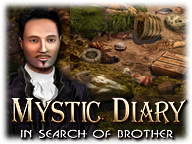 Mystic Diary: Lost Brother for Mac