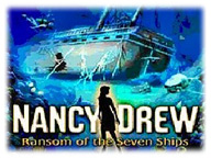 Nancy Drew: Ransom of the Seven Ships