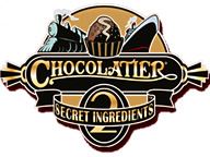 Chocolatier: Secret Ingredient 2