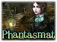 Phantasmat Collector's Edition for Mac OS