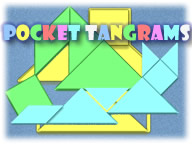 Pocket Tangrams