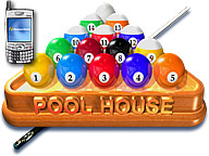 Pool House for Palm OS