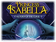 Princess Isabella: Return of the Curse for Mac CE