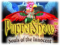 Puppet Show: Souls of the Innocent Collector's Edition
